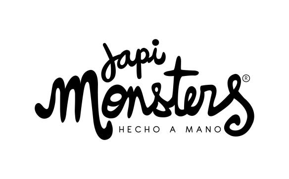 LOGO JAPI MONSTERS